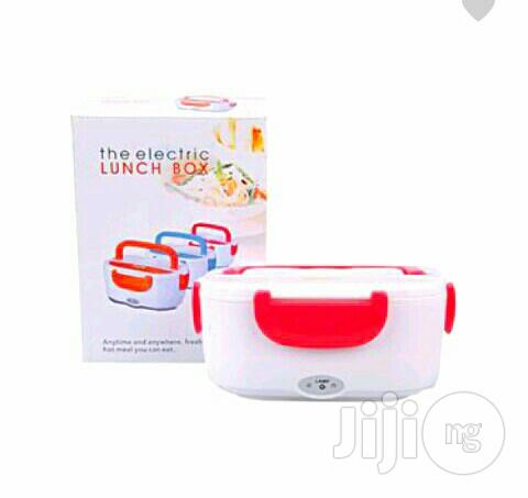 Electric Lunch Box For Sale