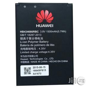 Huawei Spectranet Mtn Swift Wifi Mifi Battery   Networking Products for sale in Lagos State, Ikeja