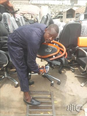 Repair Your Office Chair And Table And All Kinds Of Office Equipment | Repair Services for sale in Lagos State