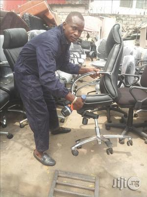 Repair Your Office Chair And Table And All Kinds Of Office Equipment | Repair Services for sale in Lagos State, Victoria Island