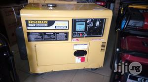 7.5kva Robin Automatic Change Over Diesel Generator   Electrical Equipment for sale in Rivers State, Port-Harcourt