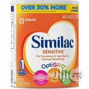 Similac Sensitive Formula (989g ) | Baby & Child Care for sale in Lagos State, Ikeja