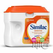 Similac Sensitive (638g) | Baby & Child Care for sale in Lagos State, Ikeja