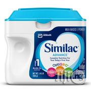 Similac Advance Infant Formula (658g) | Baby & Child Care for sale in Lagos State, Ikeja