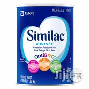 Similac Advance Optigro Infant Formula (1.02kg) | Baby & Child Care for sale in Lagos State, Ikeja