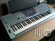 Yamaha Keyboard Psr1100 | Musical Instruments & Gear for sale in Lagos State, Ikeja