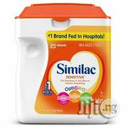 Similac Sensitive Stage 1 (964g ) | Baby & Child Care for sale in Lagos State, Ikeja