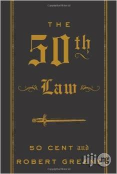 The 50th Law by 50 Cent, Robert Greene