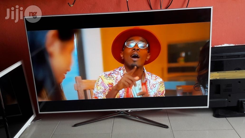 Samsung Smart Led TV Ue55f6515 55 Inches | TV & DVD Equipment for sale in Ojo, Lagos State, Nigeria