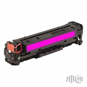 Ion Original HP Compatible CF383A 312A Magenta Printer Toner Cartridge   Accessories & Supplies for Electronics for sale in Lagos State, Ikeja
