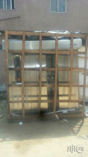 Rotatry Oven Electric 2 Bags | Industrial Ovens for sale in Lagos State, Ojo