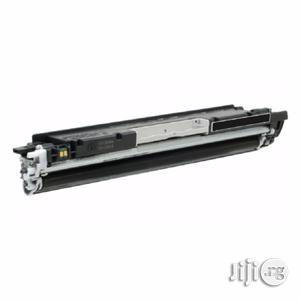 Ion Original HP Compatible CF350A 130A Black Printer Toner Cartridge   Accessories & Supplies for Electronics for sale in Lagos State, Ikeja