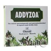 Addyzoa For Male Sexual Health | Sexual Wellness for sale in Lagos State, Surulere