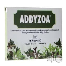 Addyzoa For Male Sexual Health