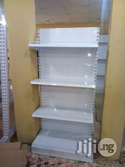 Nice Quality Supermarket Shelves | Store Equipment for sale in Abuja (FCT) State, Dutse-Alhaji