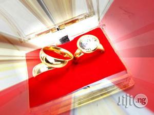 Brunny Gold Wedding Rings   Wedding Wear & Accessories for sale in Lagos State, Lagos Island (Eko)