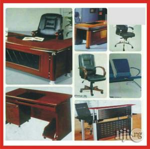 Office Tables and Chairs | Furniture for sale in Lagos State