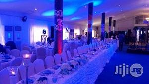 Touch And Tush Events Managements And Services   Party, Catering & Event Services for sale in Lagos State