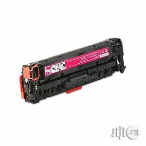 Ion Original HP Compatible Cc533a 304A Magenta Printer Toner Cartridge   Accessories & Supplies for Electronics for sale in Lagos State, Ikeja