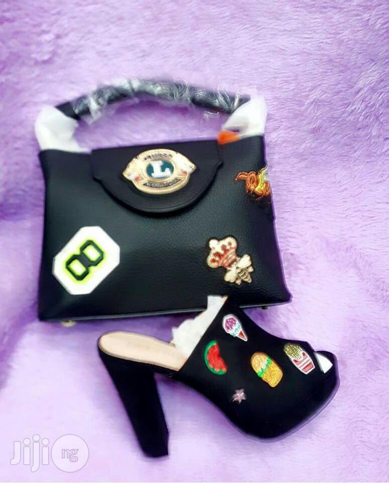 Archive: Fancy Bag & Shoes