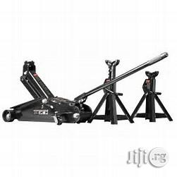 Hydraulic Trolley/Floor Jack | Vehicle Parts & Accessories for sale in Lagos State, Amuwo-Odofin