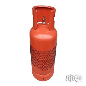 Super 12.5kg Gas Cylinder | Kitchen Appliances for sale in Lagos State, Ojo