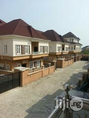 Luxury And Tastefuly Finished 4bedroom Duplex With BQ At Agungi, Lekki   Houses & Apartments For Sale for sale in Lagos State, Ipaja