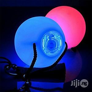 Illuminating Spinner Fidget Balltoys Glow In The Dark | Toys for sale in Lagos State, Alimosho