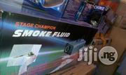Stage Champion Smoking Fluid machine | Restaurant & Catering Equipment for sale in Lagos State, Lekki Phase 2