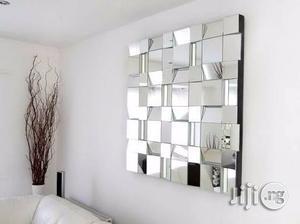 Interior Decoration Mirror | Home Accessories for sale in Lagos State, Lagos Island (Eko)