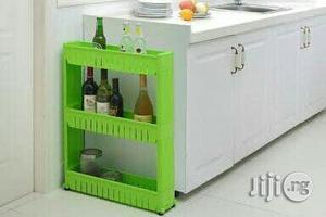 Multipurpose 3 Layer Standing Corner Storage Shelf | Furniture for sale in Lagos State