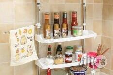 Kitchen Storage Shelf | Furniture for sale in Lagos State