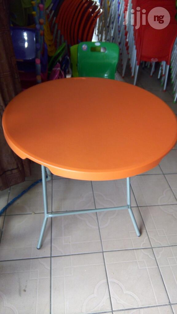 Restaurant Plastic Dining Table By 4 In Ojo