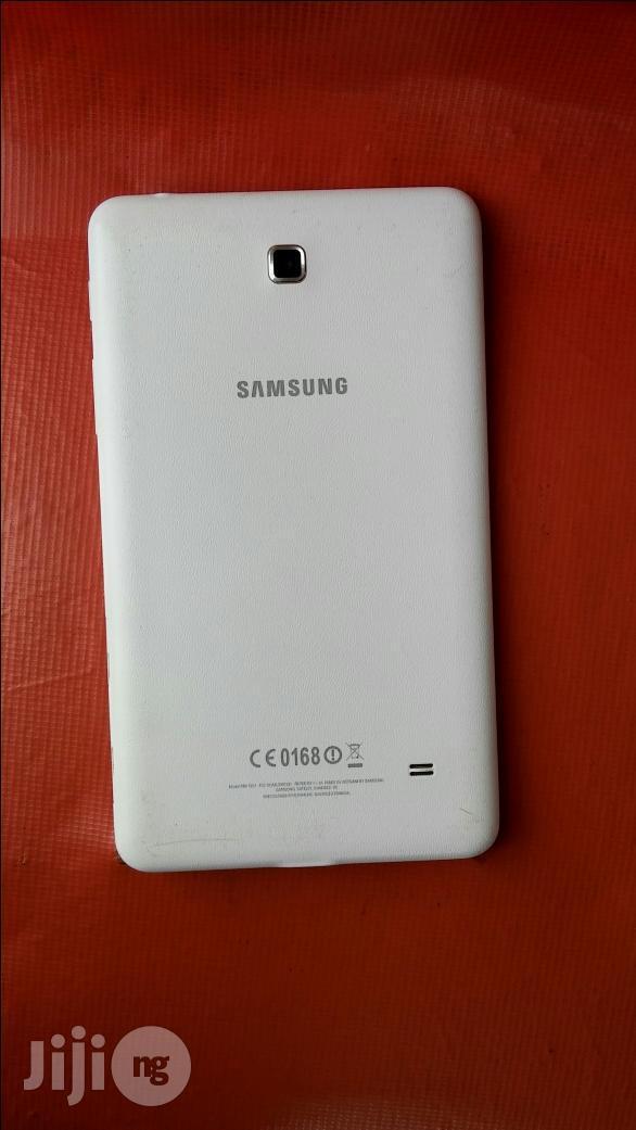 Samsung Tab 4 Sim 7inchs 16Gb