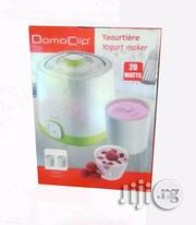 Domoclip Yoghurt Ice Cream Maker | Kitchen Appliances for sale in Lagos State, Lagos Island