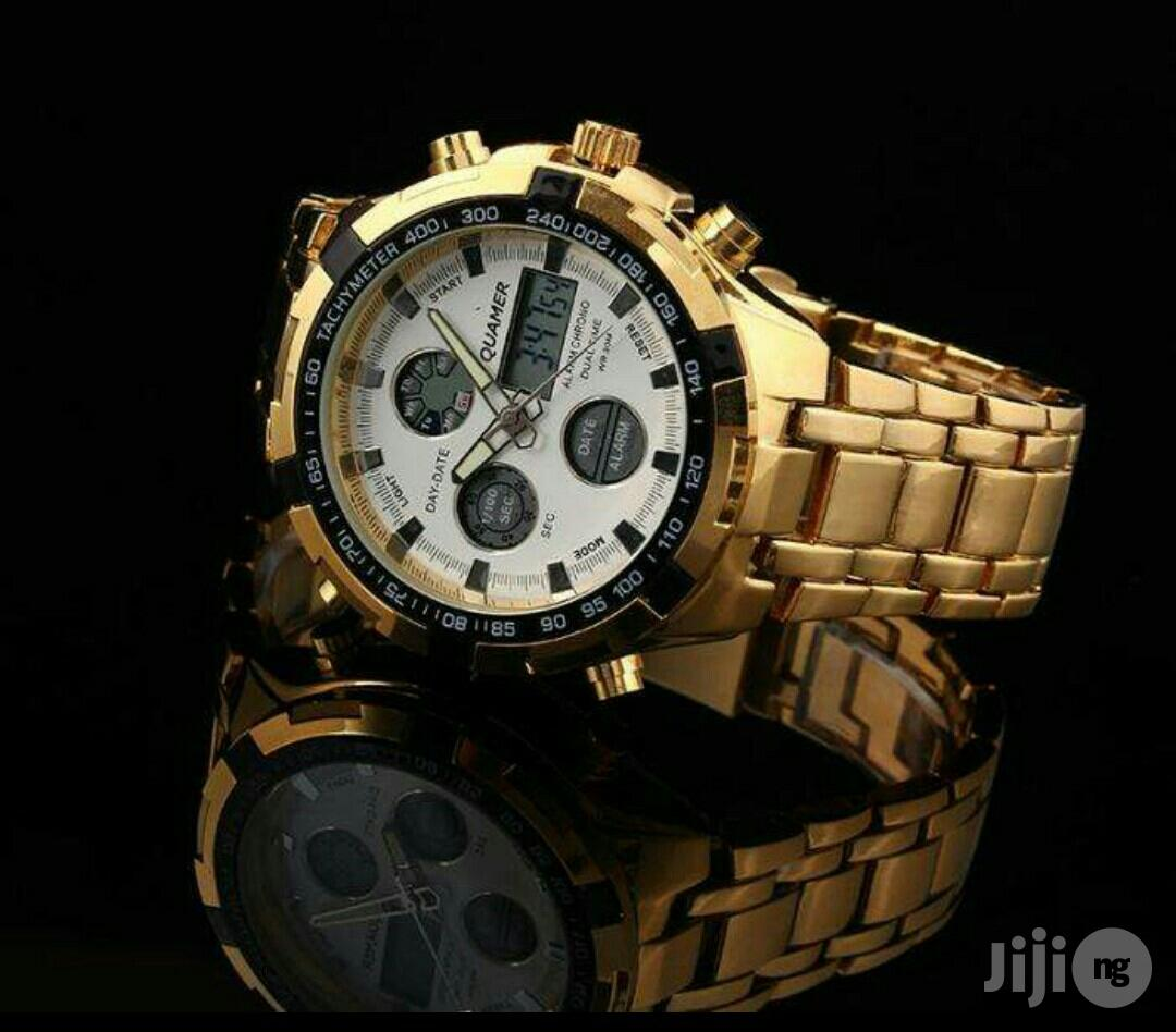 Quamer Watch | Watches for sale in Lagos State, Nigeria