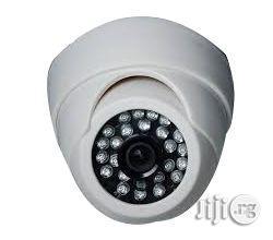 Wireless 8 Channel CCTV Camera System + Installation