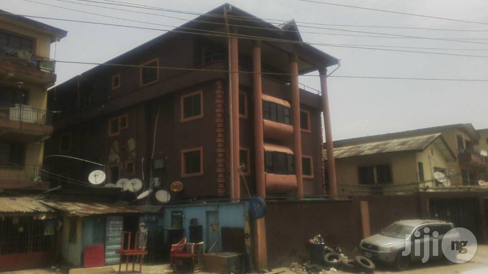 4 Flats, All Rooms Ensuits, With Mini Flats BQ   Houses & Apartments For Rent for sale in Surulere, Lagos State, Nigeria