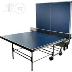 New Mobile Outdoor Table Tennis Board   Sports Equipment for sale in Rivers State, Port-Harcourt