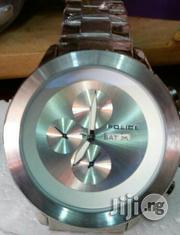 Charminh Police Silver Wrist Watch   Watches for sale in Lagos State, Lagos Island