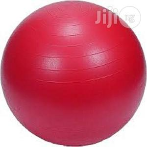 New Gym Ball   Sports Equipment for sale in Rivers State, Port-Harcourt