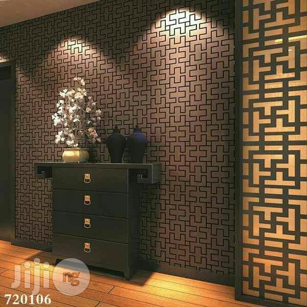 Elegant 3d Wall Panels And Wallpapers For That Exquisite Ambience | Home Accessories for sale in Lekki, Lagos State, Nigeria