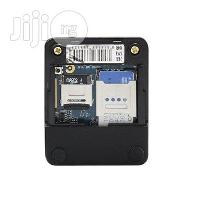 X009 GSM Bug With Camera For Video And Voice Record   Photo & Video Cameras for sale in Ikeja, Lagos State, Nigeria