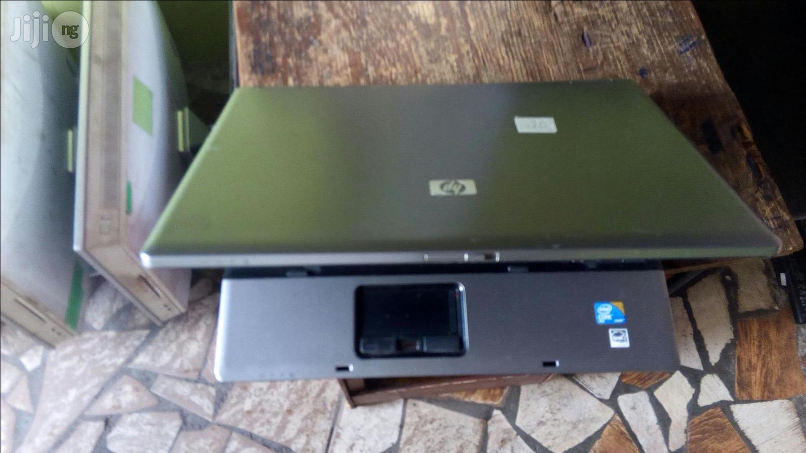 Laptop HP Compaq 6730b 2GB Intel Core 2 Quad HDD 160GB   Laptops & Computers for sale in Mushin, Lagos State, Nigeria
