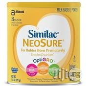 Abbott Similac Expert Care Neosure Infant Formula With Iron Powder - 3 | Baby & Child Care for sale in Lagos State