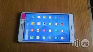Samsung Galaxy Tab 4 7. White | Tablets for sale in Lagos State, Ikeja