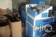 Brand New All-in-one Photobook And Bronzing / Polishing Machine | Photo & Video Cameras for sale in Akwa Ibom State, Uyo