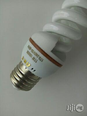 11watts E27 Akt Lighting ON Promo