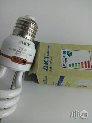 15 Watts E27 Akt Lighting | Home Accessories for sale in Lagos State, Nigeria