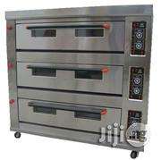 Deck Oven 9 Trays | Industrial Ovens for sale in Abuja (FCT) State, Nyanya
